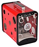 LocknCharge CarryOn Mobile Charging Station, Red - 10069