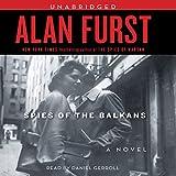 Bargain Audio Book - Spies of the Balkans