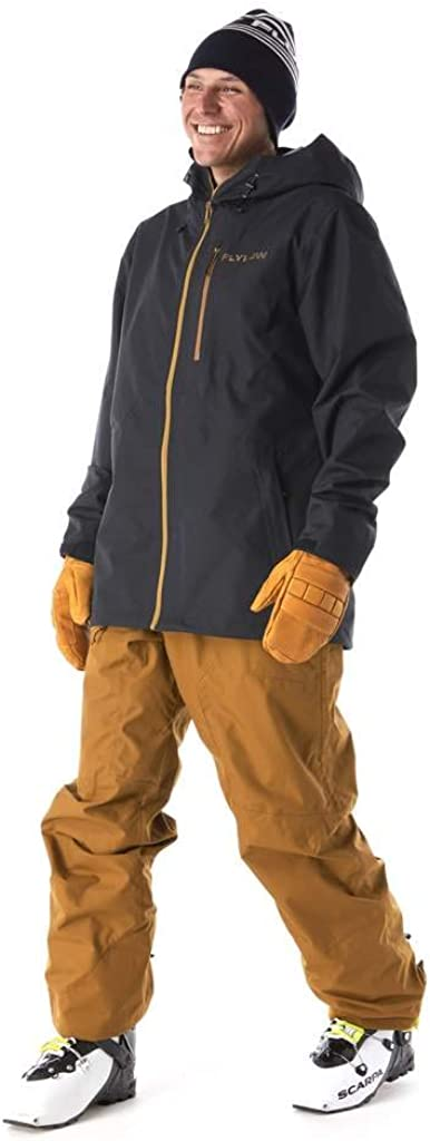 Flylow Mens Knight Ski and Snowboard Jacket