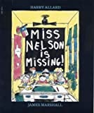 Miss Nelson Is Missing!, Harry Allard, 0590118773