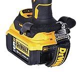 DEWALT 20V MAX XR Cordless Drill Combo Kit with