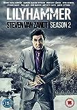 Lilyhammer (Season 2) - 2-DVD Set ( Lilyhammer - Season Two ) [ NON-USA FORMAT, PAL, Reg.2 Import - United Kingdom ]
