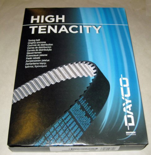 - Dayco High Tenacity Timing Belt # 141RHX250HT - VW OE #'s: 038109119HD / 038109119M - Volkswagen