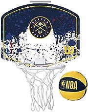 NBA Team Mini Hoop