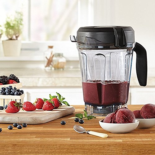 Vitamix Low Profile 64 Ounce Container by Vitamix (Image #2)