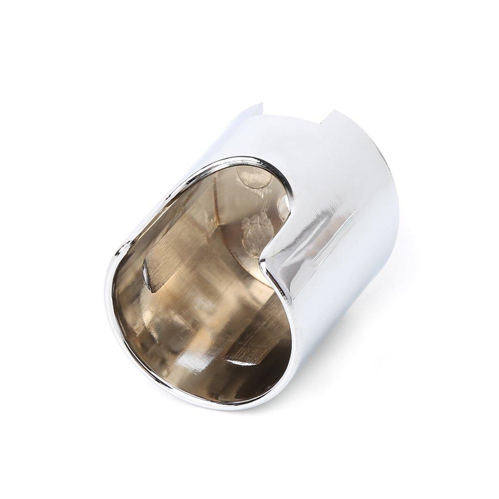 pulverizador repuesto de alta presi/ón cabezal de ducha de cromo pulido Rociador de bid/é de mano con boquilla de ducha de ba/ño para inodoro