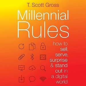 Millennial Rules Audiobook
