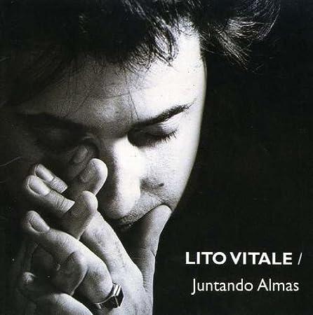 Juntando Almas : Lito Vitale: Amazon.es: Música