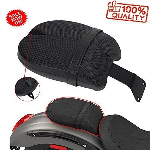 For 2017 Victory Octane Motorcycle Passenger Pillion Rear Seat BOXWELOVE