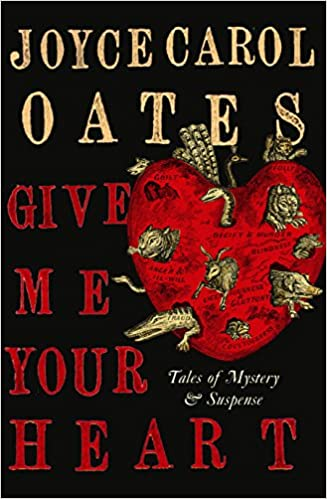 Descargar Torrents Give Me Your Heart: Tales Of Mystery And Suspense Epub En Kindle
