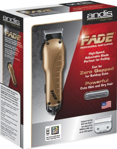 Buy clippers for fades