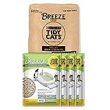 Purina Tidy Cats Litter Pellets; BREEZE Refill Litter Pellets - 7 lb. Pouch