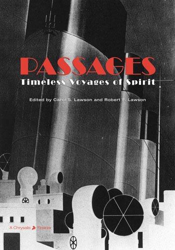 Passages: Timeless Voyages of Spirit     (Chrysalis Reader, Vol. 13)