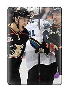 4H2F455N7ZCQIM5M anaheim ducks (40) NHL Sports & Colleges fashionable iPad Air cases