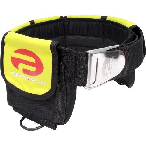 (Pinnacle Comfo Belt - Yellow - 6)