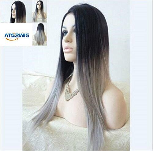 ATOZWIG Popular Womens Stright Synthetic product image