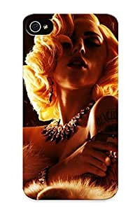 L.a. Noire Hard Diy For SamSung Galaxy S4 Case Cover