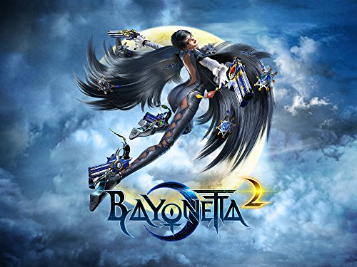 Bayonetta 2 - Nintendo Switch [Digital Code]