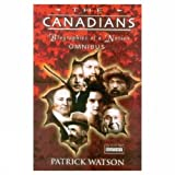 The Canadians, Patrick Watson, 1552783901