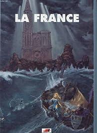 Hawkmoon - La France par  Oriflam