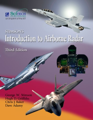 Book Stimson's Introduction to Airborne Radar (Electromagnetics and Radar) [T.X.T]