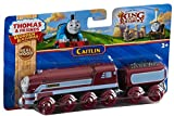 Fisher-Price Thomas & Friends Wooden Railway Caitlyn