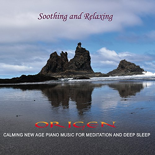 Soothing and Relaxing. Calming New Age Piano Music For Meditation, Relaxation, Stress Relief and Deep Sleep / New Age and Classical Crossover Instrumental / Digipack- Release (Adults Cd)