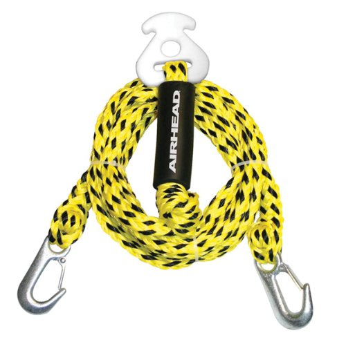 AIRHEAD HD Tow Harness, 16 ft. (Tow Rope Hook)