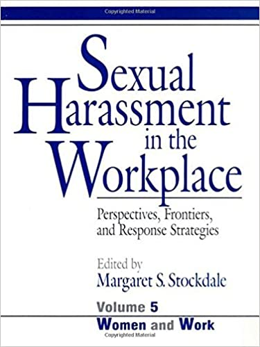 Amazon Sexual Harassment Policy