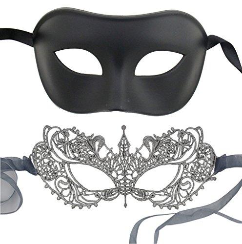 Luxury Mask Fifty Shades Darker Mask - Luxury Shades