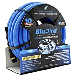 25 foot air hose - BluBird BB3825 Air Hose (3/8 in. x 25 ft.)