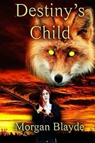 book cover of Destiny\'s Child
