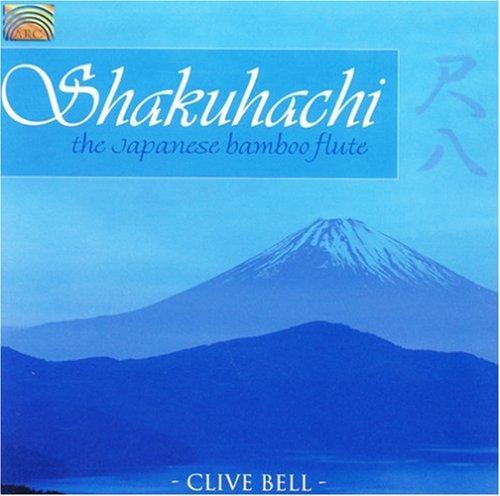 Shakuhachi: The Japanese Bamboo ()