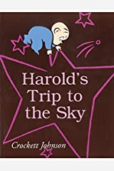 Harold's Trip to the Sky Paperback