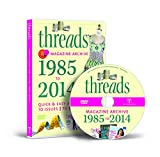Thread's 2014 Magazine Archive