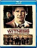 Witness [Blu-ray] (Bilingual)