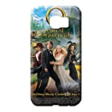 Oz the Great and Powerful Eco Package High-definition Colorful Phone Cover Skin Samsung Galaxy S6