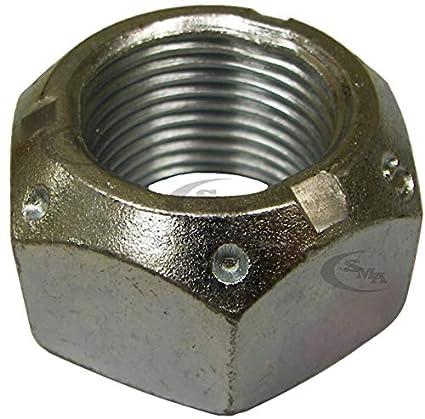 """1/""""-14 Mower Blade Lock Nut Fits John Deere W38134 W50958"""