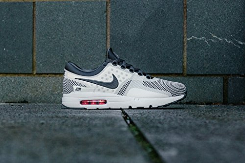 Price comparison product image Nike Air Max Zero Essential, EU Shoe Size:EUR 44.5