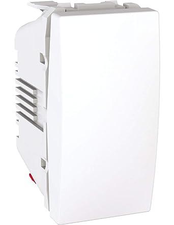 Schneider Electric MGU3.525.18 Detector de Movimiento 8 A Única, Polar