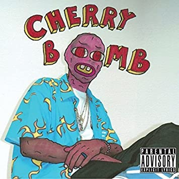 amazon cherry bomb the creator tyler ヒップホップ一般 音楽