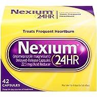 Nexium 24HR Delayed Release Heartburn Relief Capsules...