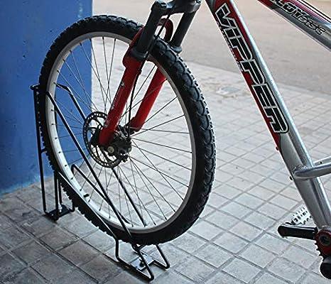 Aparca Bicicleta Soporte Para Bicicleta Suelo modelo Floor ...