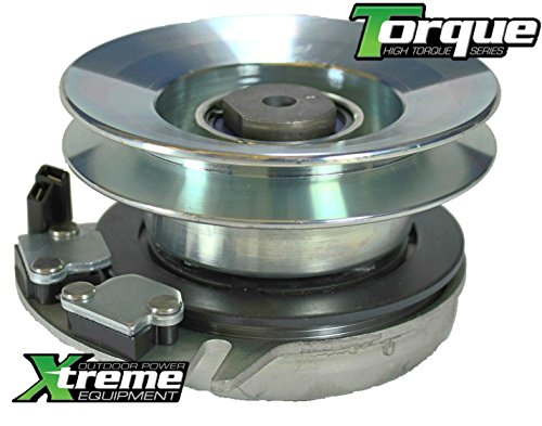 Xtreme Outdoor Power Equipment X0013 Replaces Cub Cadet PTO Blade Clutch 717-04163, 717-04163A, 917-04163, 917-04163A - Upgrades OEM Clutch!