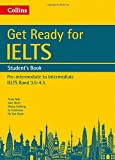 Collins English for IELTS – Get Ready for IELTS: Student's Book