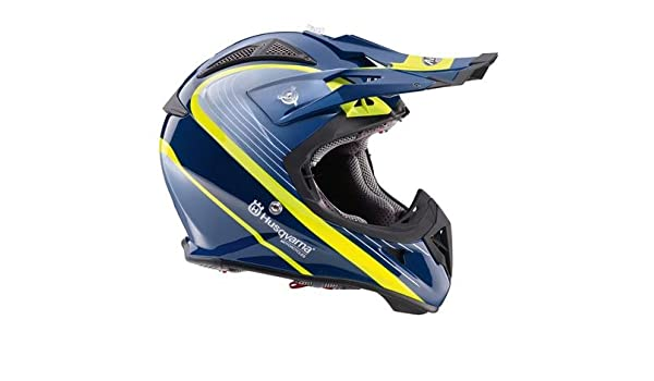 Husqvarna Aviator 2.1 Railed casco: Amazon.es: Coche y moto