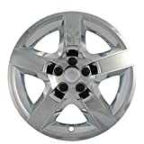 hubcaps pontiac g6 - 2005, 2006, 2007, 2008, 2009 Pontiac G6 Chrome Factory Replica Wheel Covers / Hubcaps (Set of 4) - 17