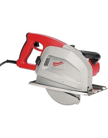 Power Metal-Cutting & Chop Saws | Amazon com | Power & Hand