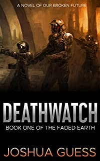 Deathwatch by Joshua Guess ebook deal