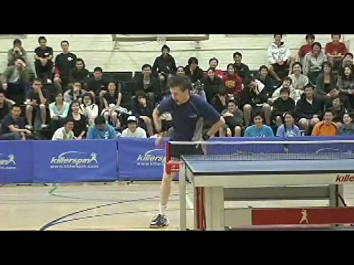 Season 2 Sports Gone Wild: Crazy Ping Pong Player; Wii Remote Fail